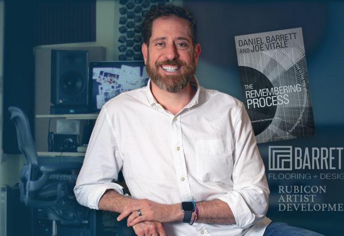 Daniel Barrett Podcast